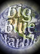 Big Blue Marble